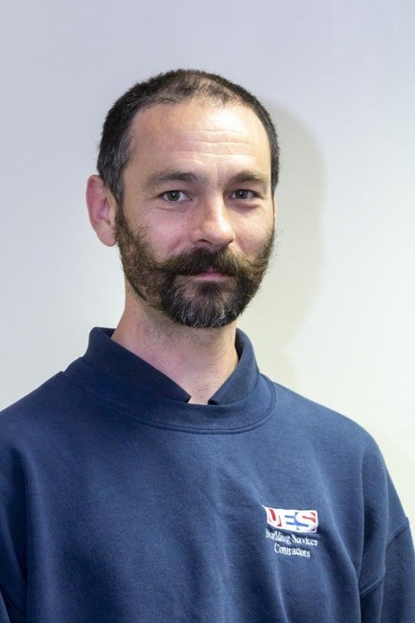 Simon Hewett